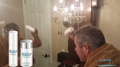 Hair In Seconds